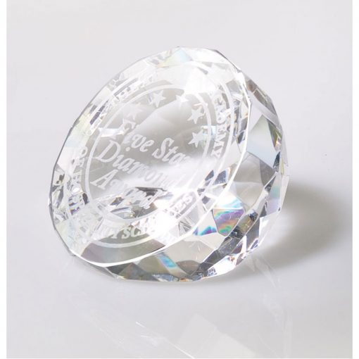 Modica Flat Cut Diamond