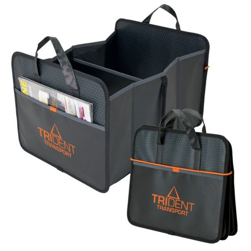 Optimum-II Trunk Organizer