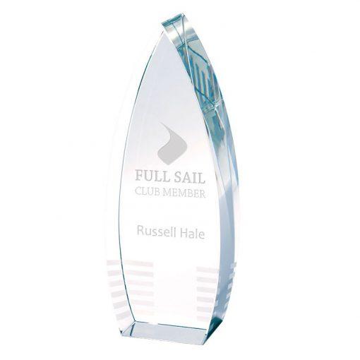 Parma Crystal Tower Award
