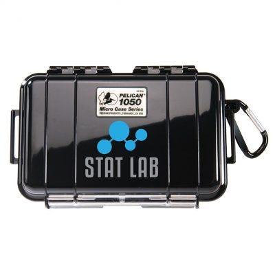 Pelican 1050 Micro Case - Solid Lid