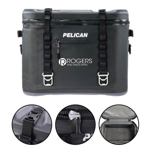 Pelican SOFT-SC48-BLK COOLER