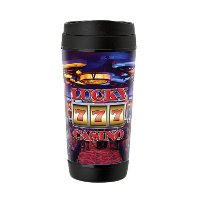 Perka 17 oz. Prka Insulated Mug