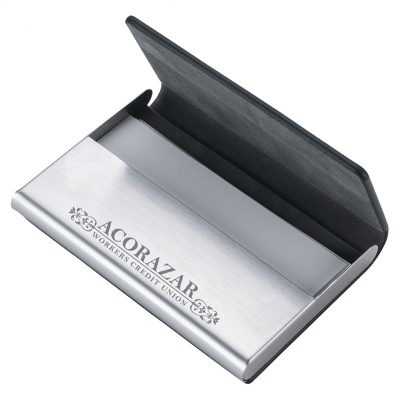 Pisa Business Card Case