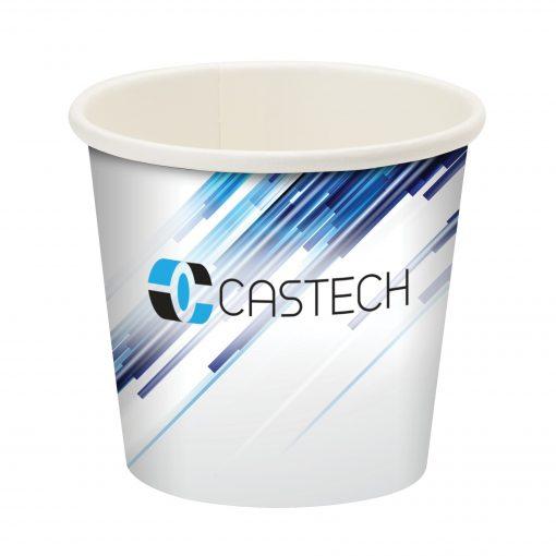 Prka 4oz Single Wall Espresso Cup