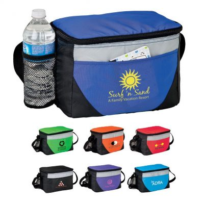 River Breeze Cooler / Lunch Bag