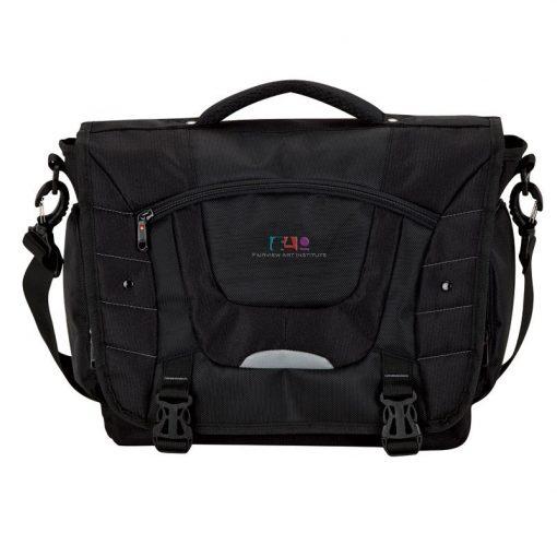 Santos Executive Messenger Bag