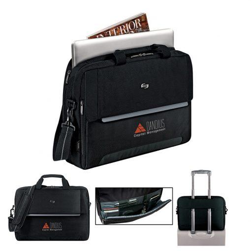 Solo Chrysler Briefcase