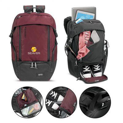 Solo Elite Backpack