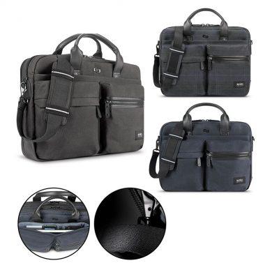 Solo Hamish Briefcase