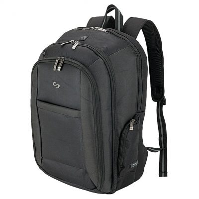 Solo Metropolitan Backpack