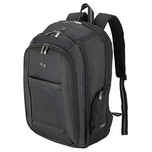 Solo Metropolitan Backpack