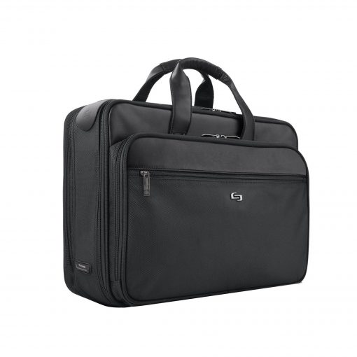 Solo Paramount Smart Strap Briefcase