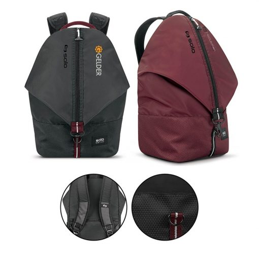 Solo Peak Backpack