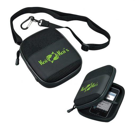 Stereo Speaker Case