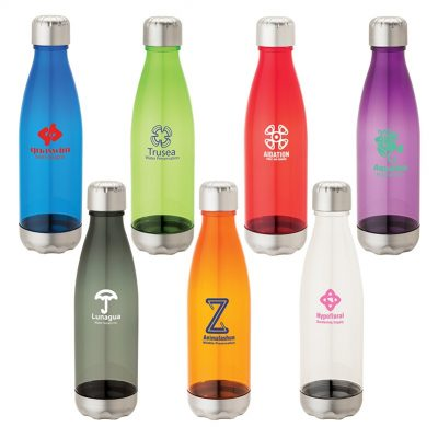 Titan 24 oz. Tritan Water Bottle