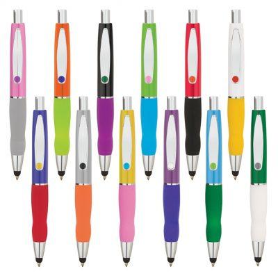 Turner Ballpoint Pen / Stylus