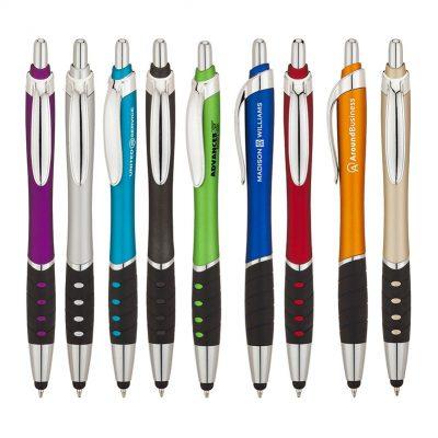 Wave - Deluxe Ballpoint Pen / Stylus