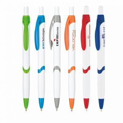 Willow Ballpoint Pen