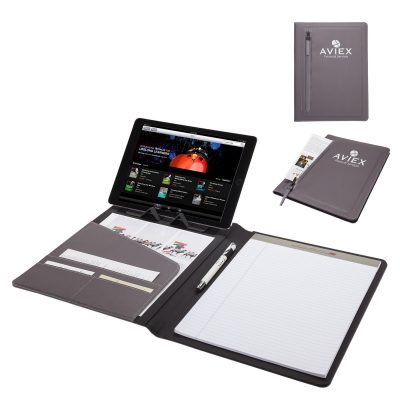 iCOOL Palmdale Letter Size Padfolio