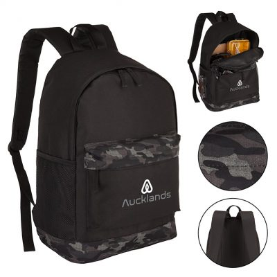 Dublin Backpack