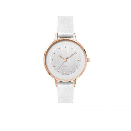 Ladies Rose Gold Watch Ladies 34mm Rose Gold Watch