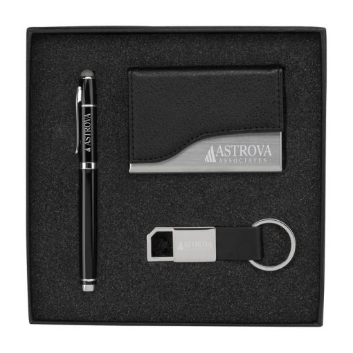 Langley Classic Business Gift Set