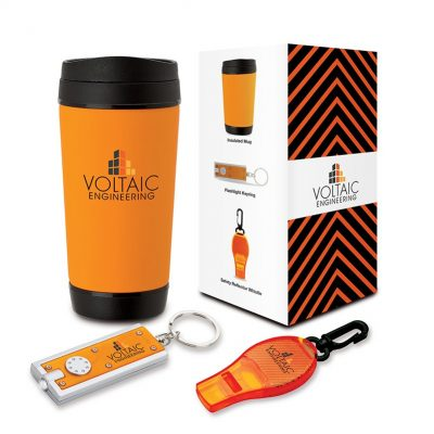 Inspiration 3-Piece Safety Gift Set