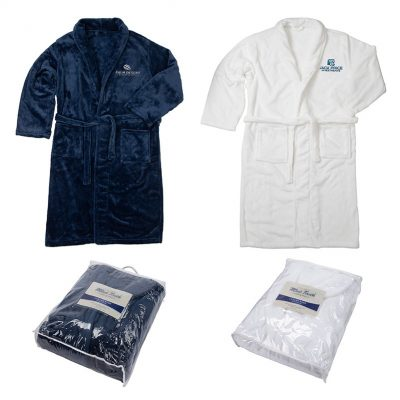 Leisure Mink Touch Luxury Robe