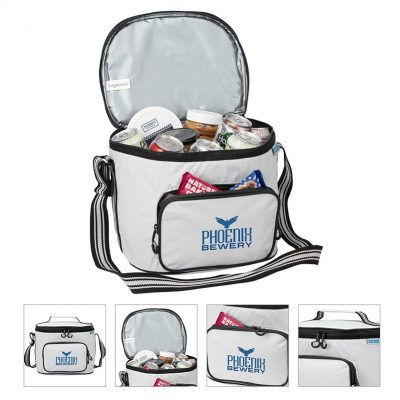 iCOOL Lake Havasu Cooler Bag w/ Carry Handle