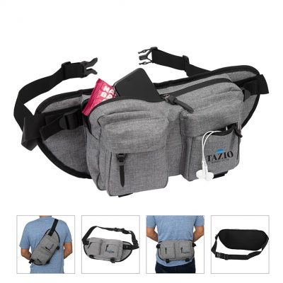Oxford Stylish Waist Bag