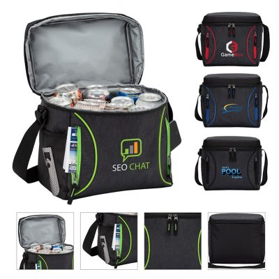 Seville 16-Can Soft Cooler Bag