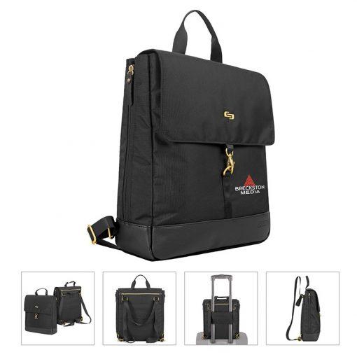 Solo Austin Hybrid Backpack Tote
