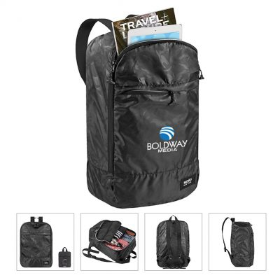 Solo Packable Backpack
