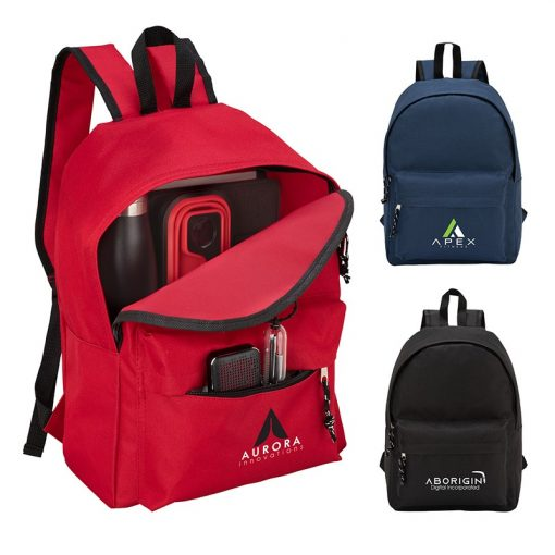 Claremont Classic Backpack