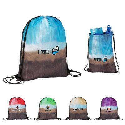 Pismo Drawstring Bag