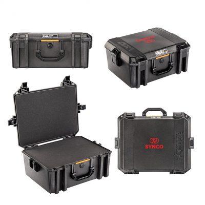 Pelican V550 Vault Case