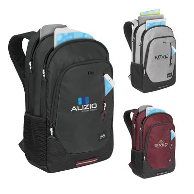 Solo Region Backpack