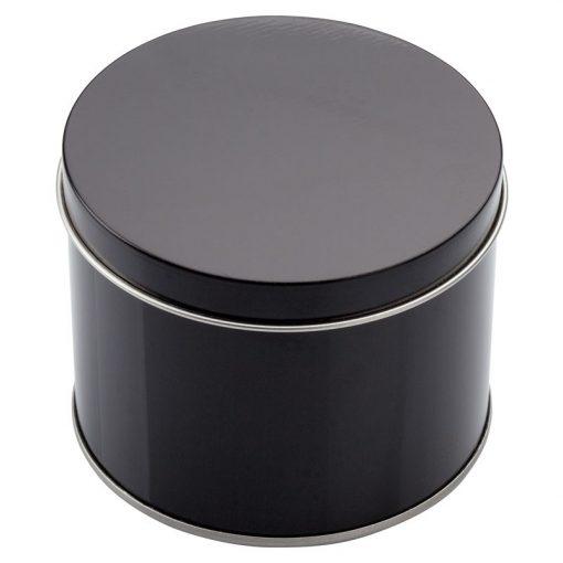WCP15 - Black Collectors Tin Black Collectors Tin