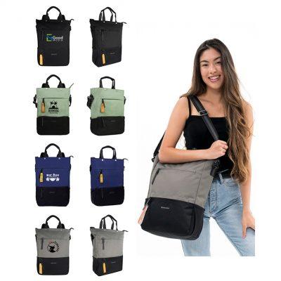 Sherpani Camden Hybrid Backpack