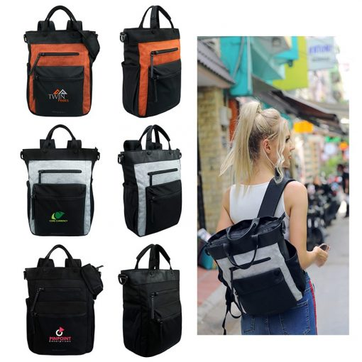 Sherpani Soleil AT Hybrid Backpack
