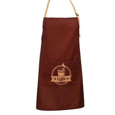 DisplaySplash Custom Printed Apron
