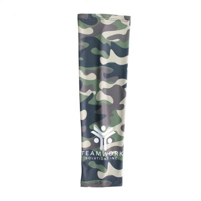 DisplaySplash Ice Silk Custom Printed Arm Sleeve-XL