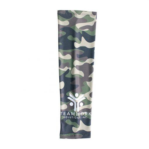 DisplaySplash Ice Silk Custom Printed Arm Sleeve-XL