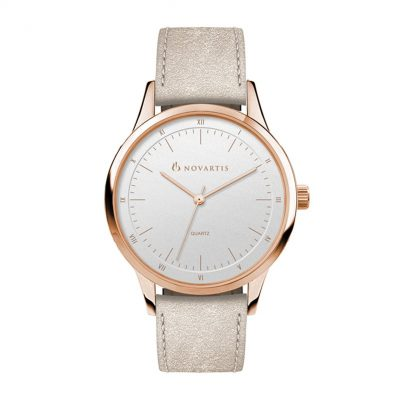 Wc1742 38mm Metal Rose Gold Case