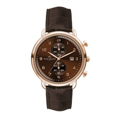 Wc3302 42mm Steel Rose Gold Case