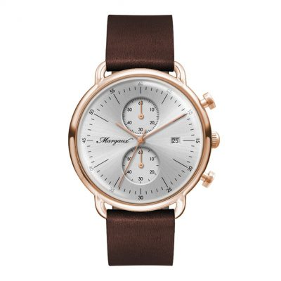 Wc3306 42mm Steel Rose Gold Case