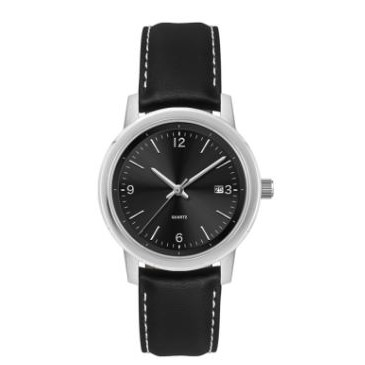 Wc3713 20mm Metal Matte Silver Case