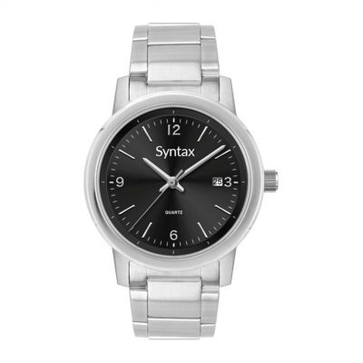 Wc3715 20mm Metal Matte Silver Case