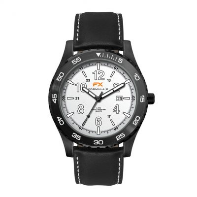 Wc4104 42mm Metal Black Case
