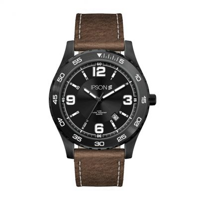 Wc4108 42mm Metal Black Case
